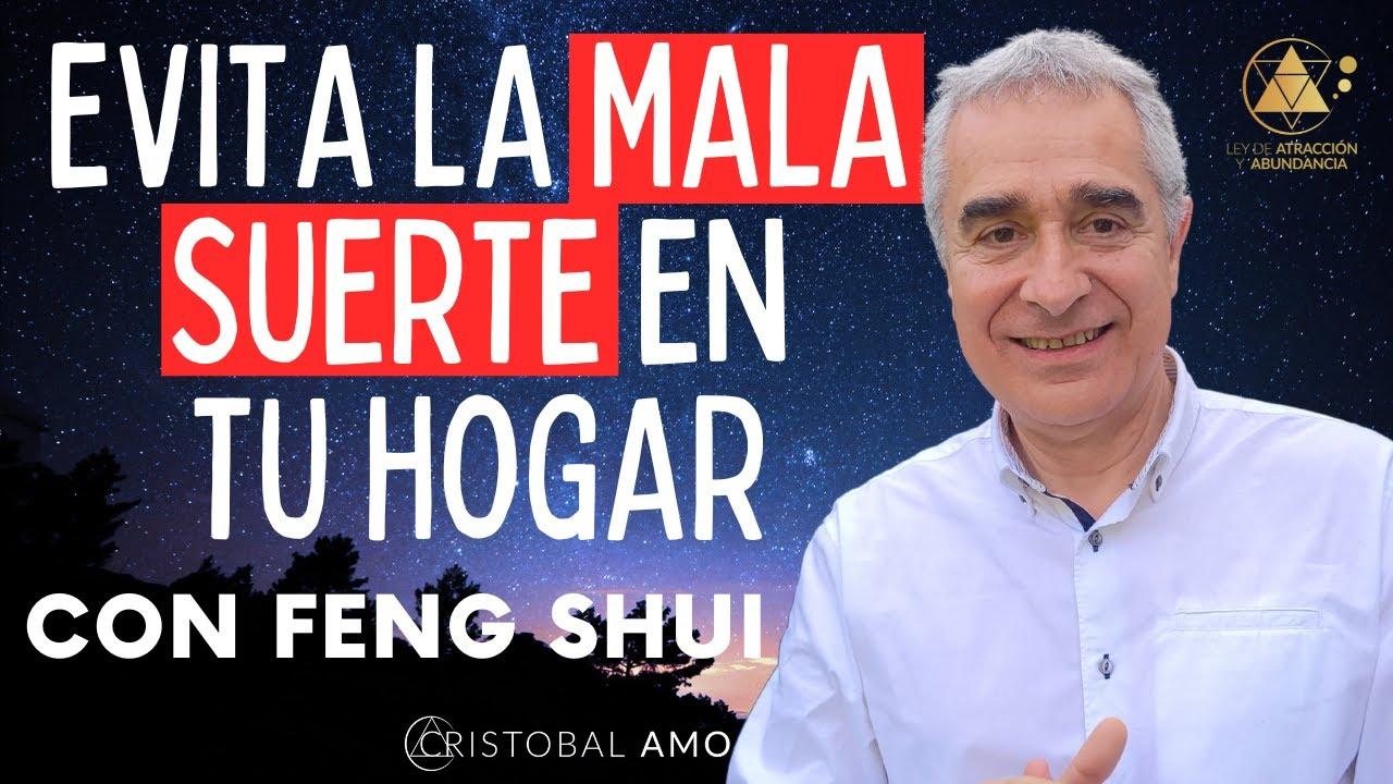 Objetos que enferman tu casa evita la mala suerte con feng for Feng shui para la buena suerte