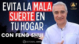 Objetos Que ENFERMAN Tu Casa Evita La Mala Suerte Con FENG SHUI