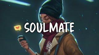 Gambar cover Justin Timberlake - SoulMate (Lyrics)