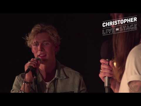 Christopher live on Stage - full concert