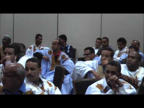 55 Years of Independance celebrated by the Mauritanian community in Greater Cincinnati