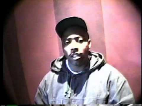 Nate Dogg Death Row Studio Nobody Does It Better Freestyle