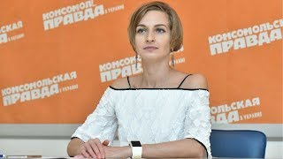 «Суп – бесполезная еда» - диетолог Мирослава Ульянина