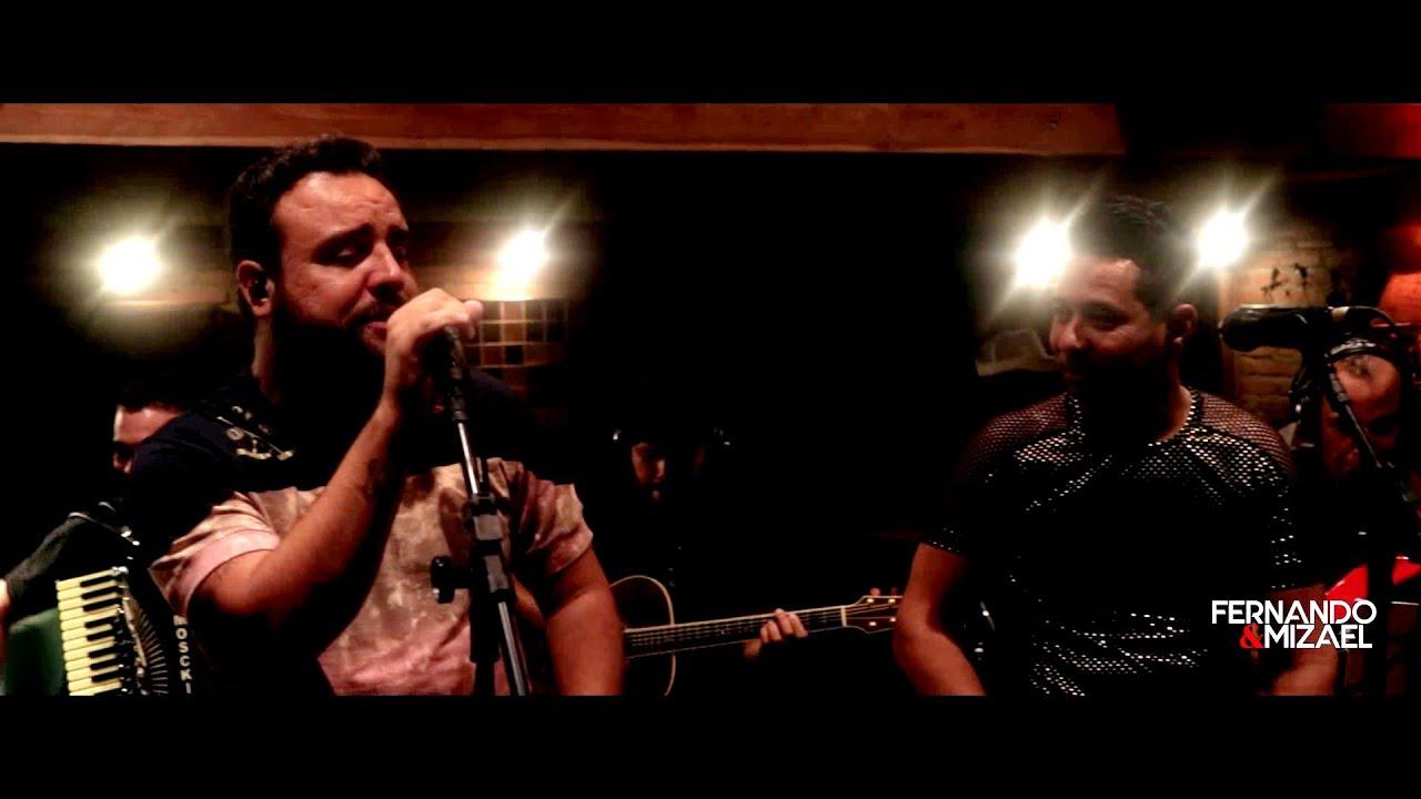 Fernando e Mizael - De Buteco Em Buteco {Lançamento Oficial Do DVD De Buteco Em Buteco} (2020)