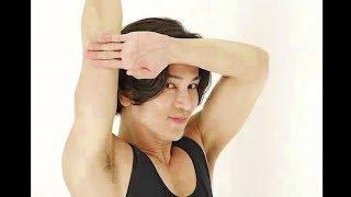 ムビコレのチャンネル登録はこちら▷▷http://goo.gl/ruQ5N7 2018年、世間をざわつかせた話題の筋肉三人衆が、今度は女性に「たんぱく女子トレ習慣」を伝える ...