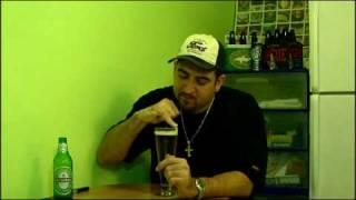 Heineken Lager - Hoggie's Beer Review