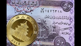 Dinar Gold and Silver update for 06/17/21 - great time to buy metals