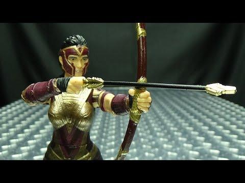 DC Comics Multiverse Wonder Woman MENALIPPE: EmGo