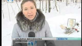 Прошел год со дня трагедии с 8 летней Василисы Галицыной