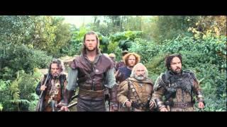 Белоснежка и охотник - Трейлер №2 (дублированный) 1080p