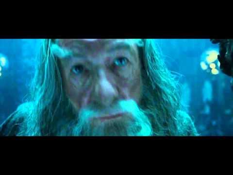 NEW Gandalf Europop