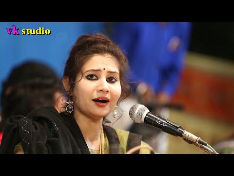Lila Pila Tara Neja Farke  Ramdevpir Bhajan  Pooja Chauhan  Sarmat  Vk Studio Jamnagar Vk Jadeja