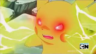 Musik Pikachu Pokemon Пикачу,я выбираю тебя song Приколы 2017 Pokemon pikachu song
