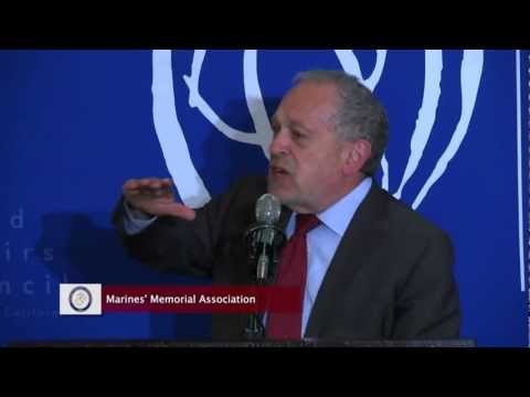 2013 Robert B. Reich - Economy, Inequality and Obama's Second Term - Full Version