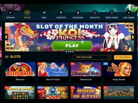 Fair Go Casino Free Spins Youtube