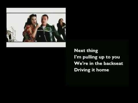 Broken (The Matrix and Katy Perry) Karaoke