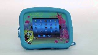 Spongebob Squarepants™ Universal Activity Tray For Ipad