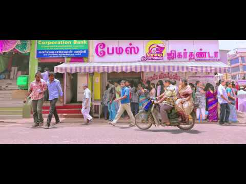 Maa Madurai Song Lyrics From Rajini Murugan