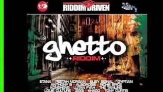 Who dat - Richie Spice - riddim driven ghetto