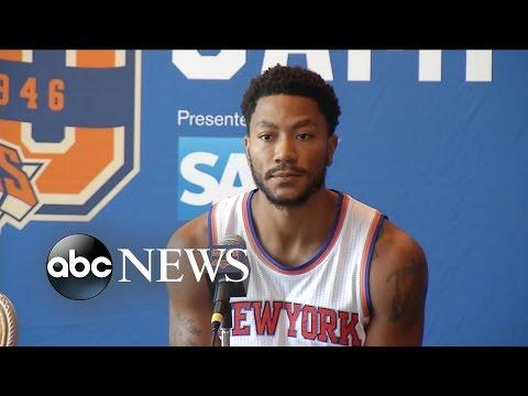 Derrick Rose Rape Case | Jury Clears NBA Star