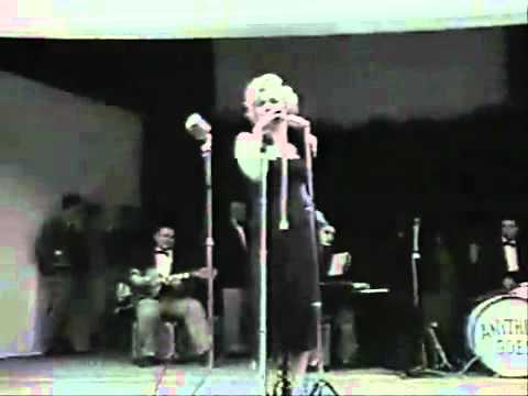 Marilyn Monroe  Elton John  Candle In The Wind