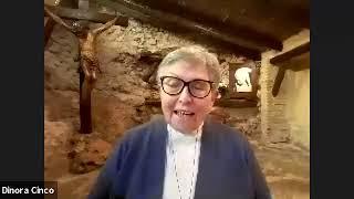 Vocación de Antonia Pizza y Magdalena Aguilo 20200524