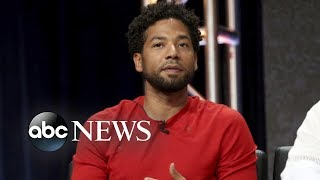 The latest on the Jussie Smollet attack