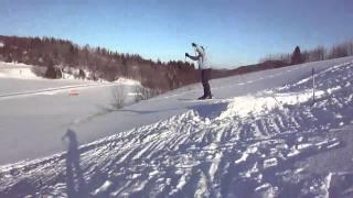 Ski Jump 21.02.2011 Kringla, Steinkjer