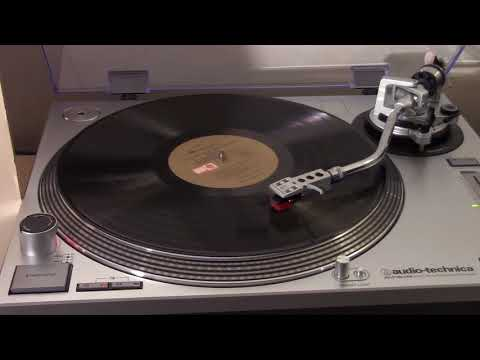 Nat King Cole - Stardust - Vinyl