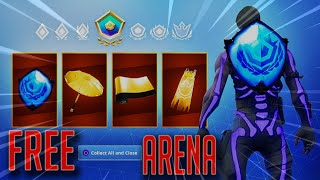 NEW FREE SKINS FOR POINTS IN THE ARENA! -Fortnite Battle Royale
