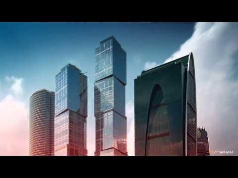 Moskva: video reportaža
