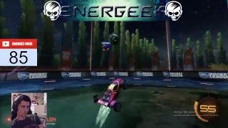 Diffusion en direct de EnerGEEK Gaming
