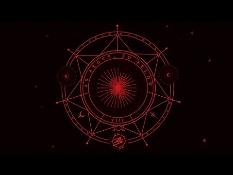 In This Moment – As Above So Below