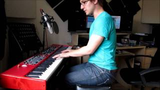 Nord Stage 2 Demo