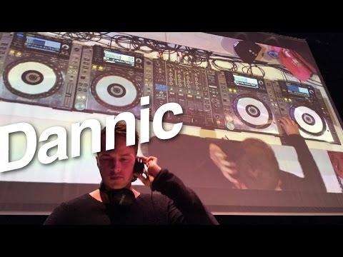 Dannic - DJsounds Show 2015
