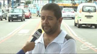 Mobilidade urbana e qualidade de vida: Vicente Simões recebe investe em ciclofaixa