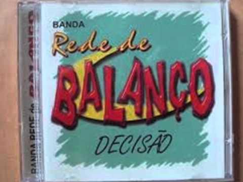 BANDA REDE DE BALANÇO AUDIO II DVD