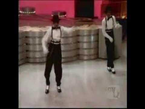 Funk Dancers 4
