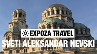 Sveti Aleksandar Nevski (Bulgaria) Vacation Travel Video Guide