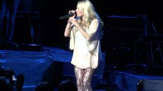 Carrie Underwood (Blown Away Tour 2012) - Jesus, Take The Wheel Live at The Royal Albert Hall London