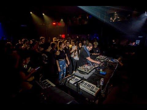 Jesse Futerman Boiler Room Montréal DJ Set