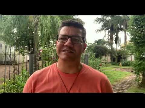 Aniversário Educandário - Depoimento Frei Fernando