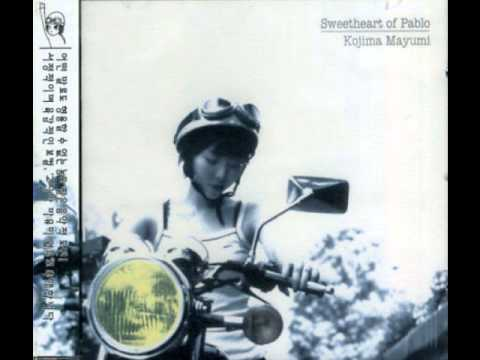 Mayumi Kojima - Sweetheart of Pablo