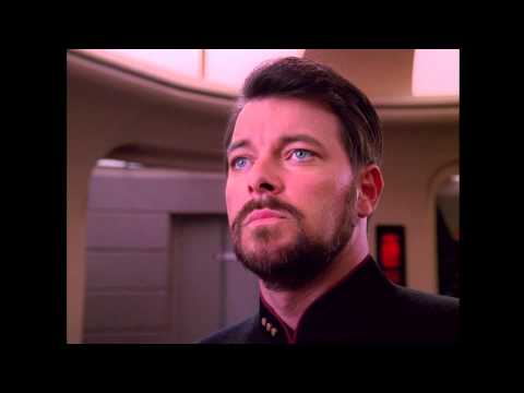 Star Trek: The Next Generation The Best of Both Worlds Feature Episode  2