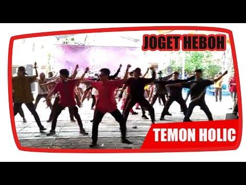 Temon Holic - Lungset Sma 1 Ponorogo