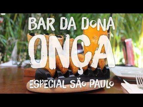 Bar da Dona Onça (São Paulo 1)