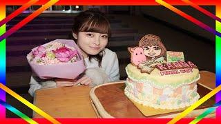 女優の橋本環奈が3日、19歳の誕生日を迎え、カンテレ・フジテレビ系ドラ...