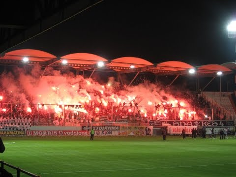 OFI Crete - Ultras World