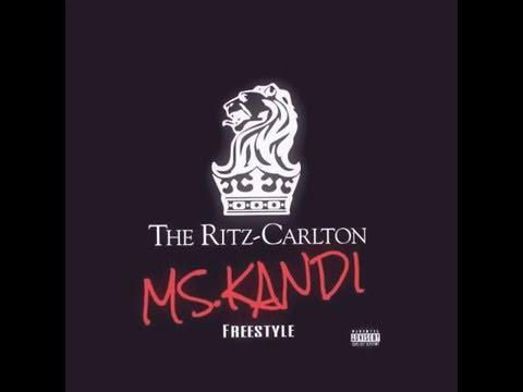 """Ms. Kandi The Ritz Carlton """"Freestyle"""""""