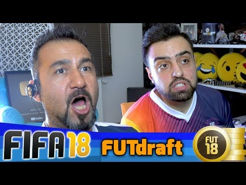 3 TOTY 1 EFSANE! | FIFA 18 FUT DRAFT
